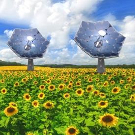 ibm solar enerji paneli ve sistemi