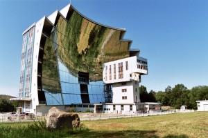 Solar Çanak-Motor Sistemleri