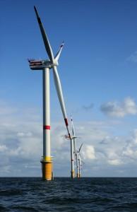 Rüzgar Enerjisi ve Rüzgar Türbini