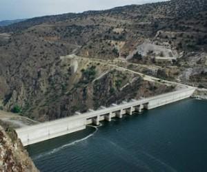 Sarıyar - Hasanpolatkan Hidroelektrik Santrali