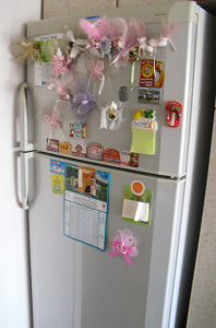 Enerji Tasarruflu Buzdolabı