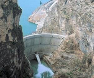 Gezende Barajı ve Hidroelektrik Santrali