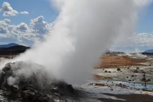 Jeotermal Enerji Kaynakları