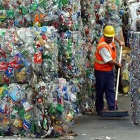 Çöp Atıktan Enerji Üretmek